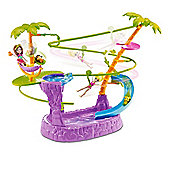 Polly Pocket Zip N Splash Playset