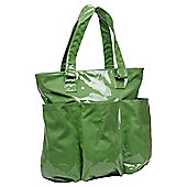 Minene Day Bag Green