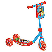 My first scooter - Paw Patrol
