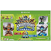 Skylanders Swap Force STARTER Pack - Xbox-One
