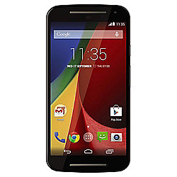 Motorola Moto G™ (2nd Generation) + 4G Black