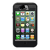 OtterBox Defender Series for iPhone 4 / 4S Black International