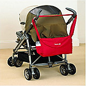 Koo-di Pack It Pram Bag Red