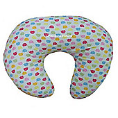 PreciousLittleOne 3-in-1 Nursing Pillow (Multi-Coloured Elephants)