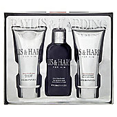Baylis & Harding Mens Citrus Lime & Mint 3 Pc Set
