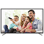 Sharp LC-49CFE5001K Full HD 49 Inch LED TV with Freeview HD