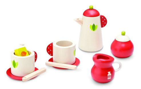 Toy - Tea Break Set - 4554 - WonderWorld