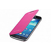 Samsung Original Flip Case Galaxy S4 Mini Pink