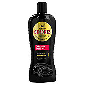 Simoniz Carnauba Speed Wax 500ml