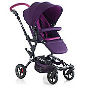 Jane Epic Pushchair (Lilac)