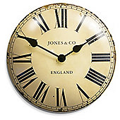 Jones & Co Large Convex 40 x 40cm