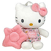Hello Kitty Musical Cot Toy