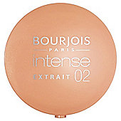 Bourjois Round Pot Eye-Intense Miel T2