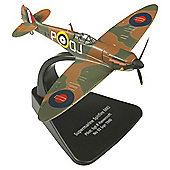 Oxford diecast Supermarine Spitfire Diecast Model Airplane