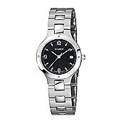 M-Watch Metal Classic Ladies Stainless Steel Date Watch A629.30548.01