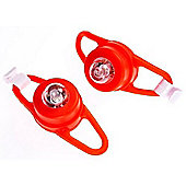 Proviz Buggy Lights (Red)
