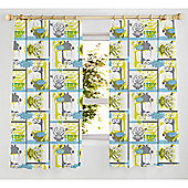 Despicable Me Minions 'Try Harder' 66 X 72 inch Drop Curtains