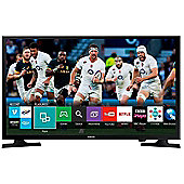 Samsung 40 J5200 5 Series Flat Full HD LED TV UE40J5200AKXXU Excellent Full HD with 200 PQI More vibrant colours for better images