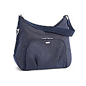 Mamas & Papas - Ellis Shoulder Bag - Denim