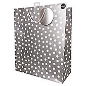T.SILVER SPOT EXTRA LARGE BAG
