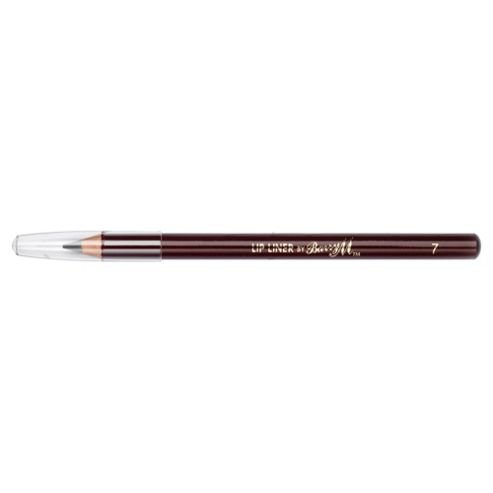 Barry M Lip Liner 07 - Wine