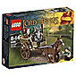 LEGO Lord of the Rings Gandalf Arrives 9469