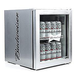 Husky Budweiser Drinks Cooler, HUS-HM72