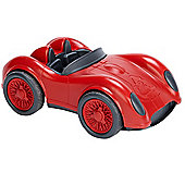 Green Toys RACR-1478 Racing Car (Red)