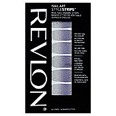 Revlon Nail Art Style Strips Eye Candy