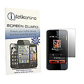 S-Protect LCD Screen Protector & Micro Fibre Cleaning Cloth - Nokia N900
