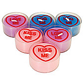 Paladone Love Hearts Tealights