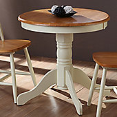Wilkinson Furniture Kinver Dining Table - Buttermilk