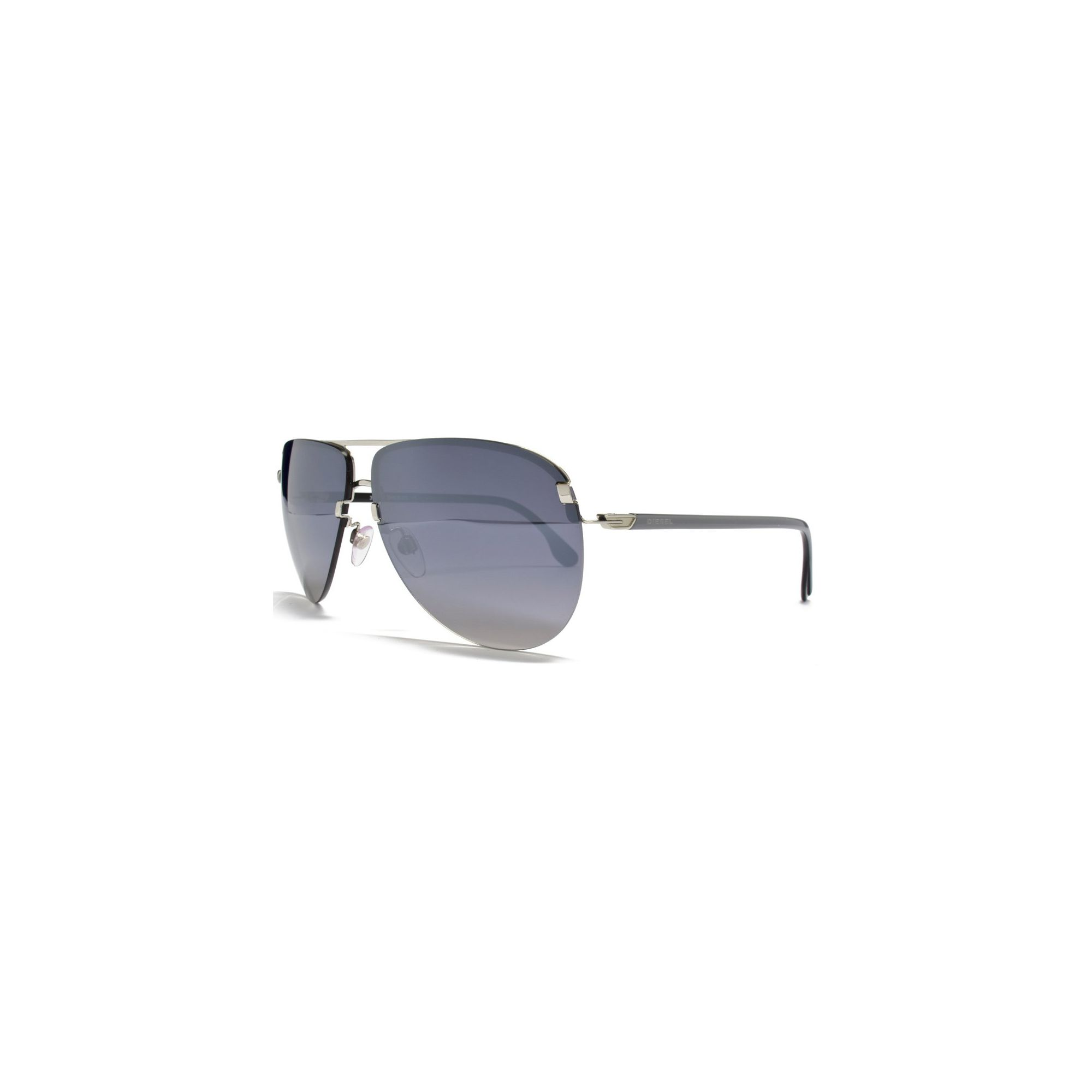 Rimless Glasses At Tesco : Fashion > Clothing accessories > Men: Diesel Sunglasses ...