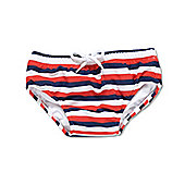 Mothercare Stripey Swim Nappy