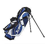 Jaxx Juniors R3 Junior Golf Bag (Stand) in Red (4-7 yrs)