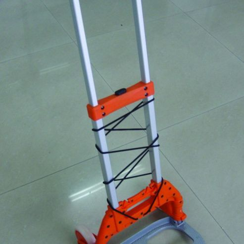 80kg Folding Trolley