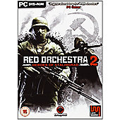 Red Orchestra 2 - Heroes of Stalingrad - PC