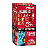 Glucosamine Chondroitin MSM Celadrin Triple Strength Rx Joint