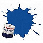 Humbrol Acrylic - 14ml - Matt - No25 - Blue