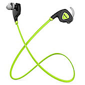 Bluedio Q5 Sports Bluetooth 4.1 Stereo Headphones for Outdoor Sports in Green