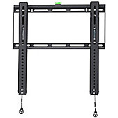 Alphason Design First Slim Tilting Bracket For 23 inch - 40 inch TVs