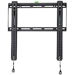 Alphason Design First Slim Tilting TV Bracket for 23-40""