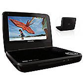 Philips PD7001B/05 Portable DVD Player with 7 Inch Screen