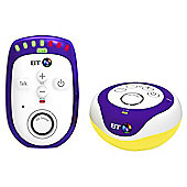 BT Baby Monitor 300 HD Sound