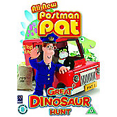 Postman Pat And The Great Dinosaur Hunt