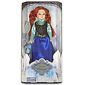 Snow Princess - Red Hair