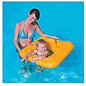 "Bestway 27"" Swim Safe Baby Support Step A"