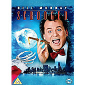 Scrooged (2012 Re-Sleeve)