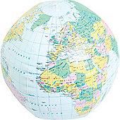 Tobar 28 cm. Inflatable Globe