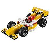 LEGO Creator - Super Racer 31002